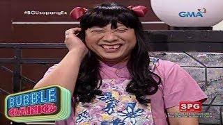 Bubble Gang: Bea Bangenge, may ka-date nga ba sa Valentine's day?