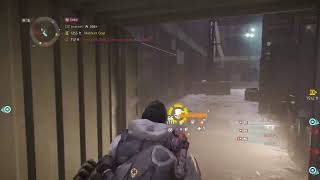 The Division Live: DPS ALWAYS CARRIES THE HEALERS!!! #PositiveVibes