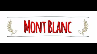 American vs Australian Accent: How to Pronounce MONT BLANC in an Australian or American Accent