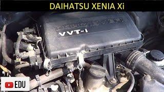 Daihatsu Xenia Xi - Review & Test Drive