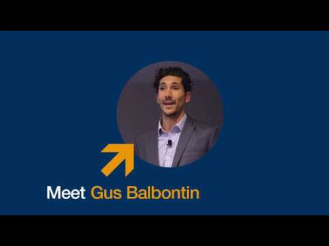 Gus Balbontin Talks On How To Survive Organizational Change And Disruption