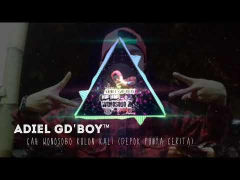 viral!! Hip hop terbaru ADIEL GD'BOY _ CAH WONOSOBO KULON KALI (DEPOK PUNYA CERITA)