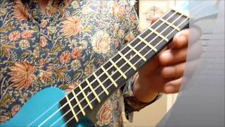 Makala Shark Soprano Ukulele Demo by UKE Republic
