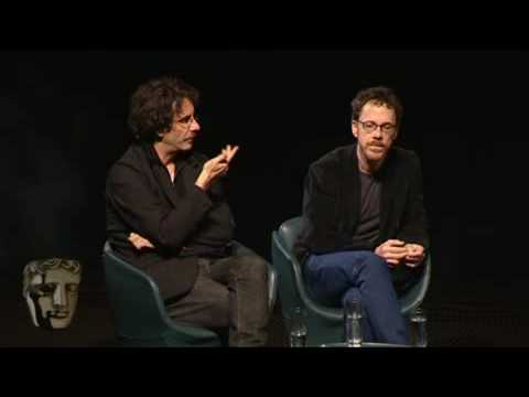 BAFTA  Coen Brothers: A Life in Pictures