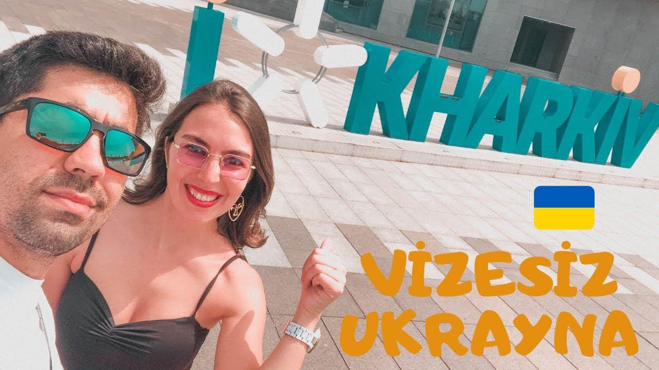UKRAINE KHARKIV CITY TOUR
