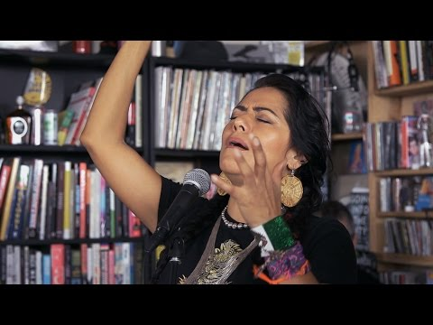 Lila Downs: NPR Music Tiny Desk Concert