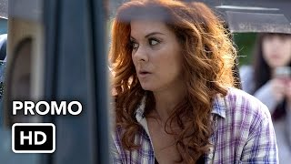 "The Mysteries of Laura 2x05 Promo ""The Mystery of the Watery Grave"" (HD)"