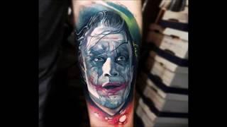 Video Clown Tattoos - Best Clown Tattoo Designs Ideas download MP3, 3GP, MP4, WEBM, AVI, FLV Juni 2018