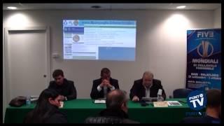 Beach Volley: presentata a Bari la decima edizione dell'Apulia Cup