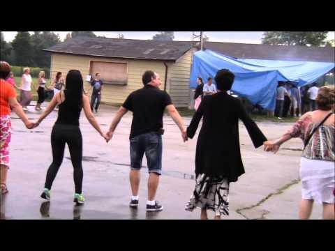 Goci Bend -GARA-  Kitchener 01.09.2013 opet u KANADI