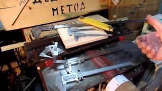 Мои измерительные инструменты для металла и дерева в дачной мастерской(http://bit.ly/2hjdmFJ ручные инструменты из Китая. http://bit.ly/2gMNhha ручные инструменты в России. http://bit.ly/2gWWQu1 ручные инстру..., 2015-11-20T13:09:23.000Z)