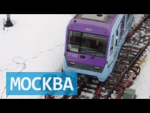 Новые стандарты московского метро: тишина и удобство