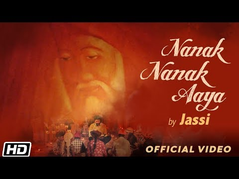 nanak-nanak-aaya-|-jassi-|-latest-song-2019