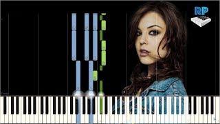 Anna Nalick - Breathe - Synthesia Piano Tutorial