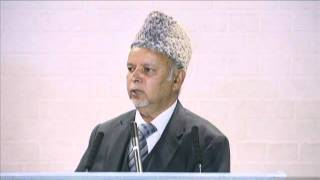 Huzoor's Address to Taleem-ul-Islam (Old Students Association) - Urdu