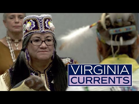 Traditions Of Virginia Native Tribes Featured At Pocahontas Festival