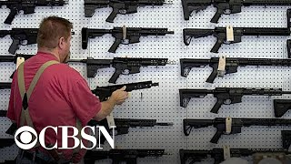 Rise in gun violence linked to a growing number of guns on streets