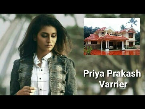 Priya Prakash Varrier Lifestyle Hobbies,Height,Age,Biography | Oru Adaar Love Manikya Malaraya Poovi