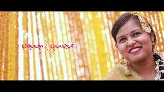 Mehndi & Sangeet ceremony   Priyanka & Ramakant   Patna