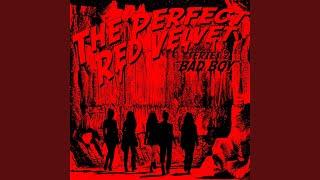 Youtube: All Right / Red Velvet