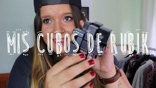 MI NUEVA ADICCIÓN | CUBOS DE RUBIK | Laura Yanes