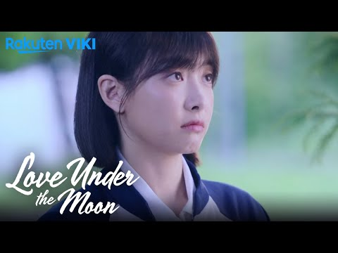 Love Under The Moon - EP1 | I Want To Stay With You