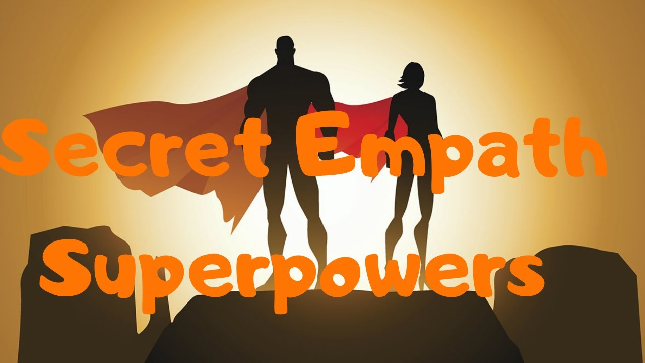 10 Superpowers All Empaths Have (Spiritual Awakening)