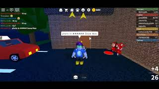 my first video or roblox in youtube