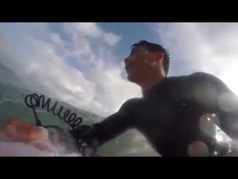First GoPro / County Line