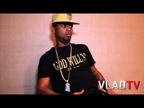 """Juelz Santana Explains Why """"I Can't Feel My Face"""" Collaboration Album With Lil Wayne Didn't Drop!"""