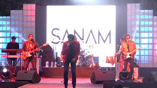 Sanam - Hawa Hawa | Live  Performance | Delhi