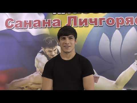Рахман Минтулаев Мастер спорта России.