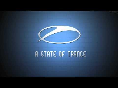 Armin van Buuren - A State Of Trance 581 - 04.10.2012