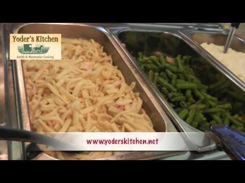 Yoder\'s Kitchen - YouTube
