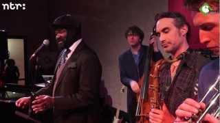 Gregory Porter - Be Good (Live 2012)   NPO Soul & Jazz