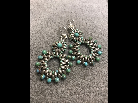 Summer Daze Earrings