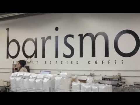Coffee Scene - Episode 43 | Boston, MA: Barismo w/ Christoph