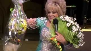 Концерт Кадышева 05.04.15 Москва театр Золотое кольцо(Шоу-программа