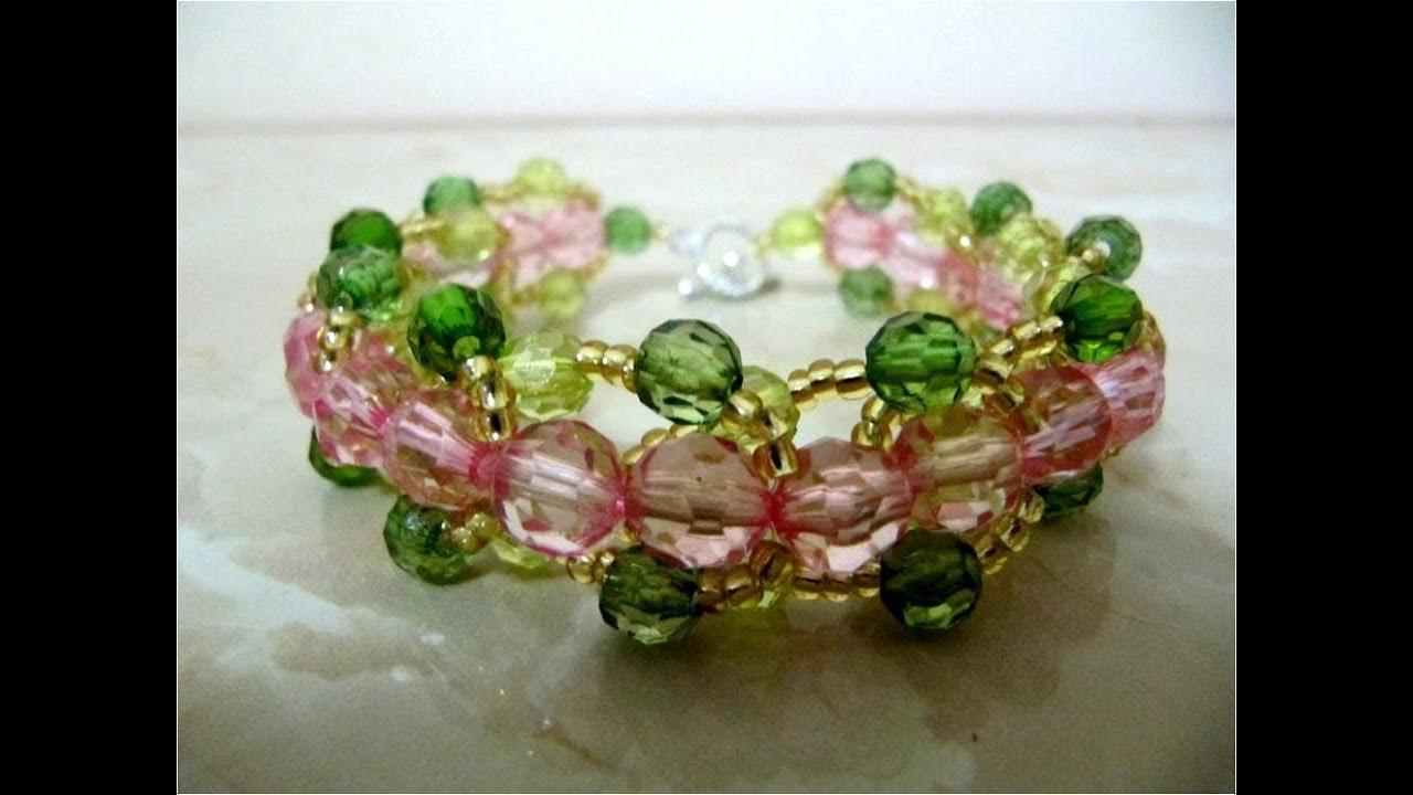 Diy accesorios de moda pulseras de colores diy fashion - Colores de moda ...