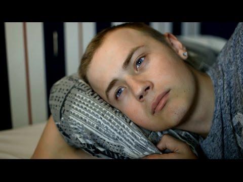 Alexander berättar om sin cancer - inslag i Barncancergalan 2016