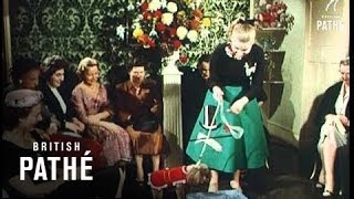 Dog Fashions Aka Poodle Fashion Show Beware - Other Colour Pics Share This Title (1956)
