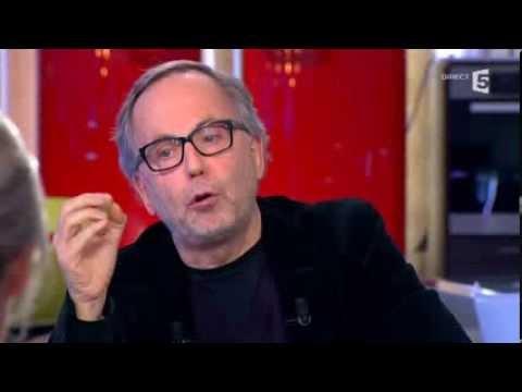 Fabrice Luchini parle de Michel Bouquet
