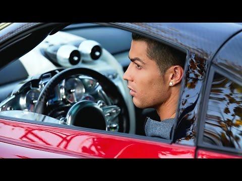 Nike Football - 'Follow Your Dreams' The Switch ft. Cristiano Ronaldo, Harry Kane, Quaresma ...