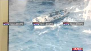 Terror Boat Chased Down By Coast Guard