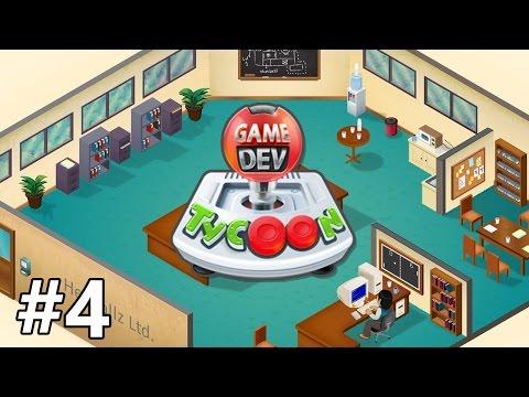 Game Dev Tycoon - Dancing Kids - PART #4