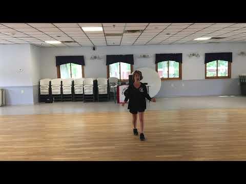Lovin' On You - Line Dance Teach