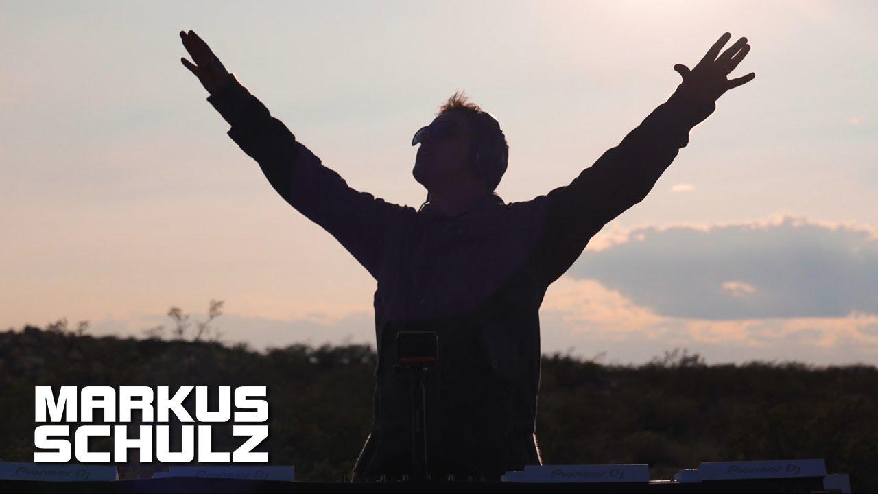 Markus Schulz - Escape To To'hajiilee (Episode 2) - YouTube
