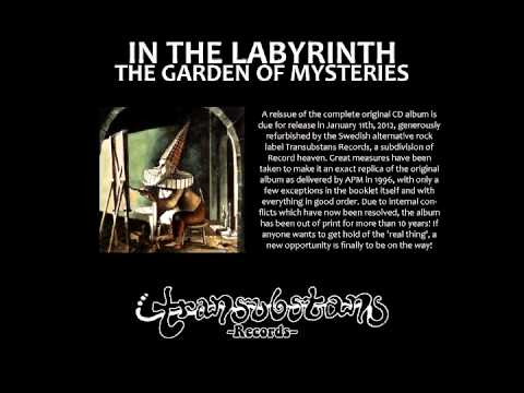 IN THE LABYRINTH - Escape From Canaan