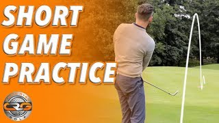 HOW TO IMPROVE YOUR SHORT GAME FEEL