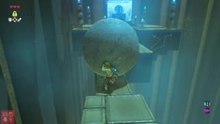 How To Complete Stasis Trial in Owa Daim Shrine in Zelda Breath of the Wild